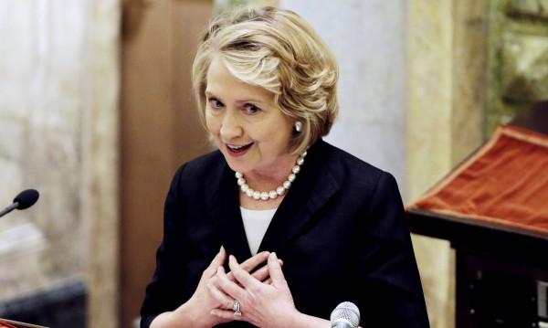 Барбара Буш и Хилари Клинтън - най-добрите първи дами на САЩ