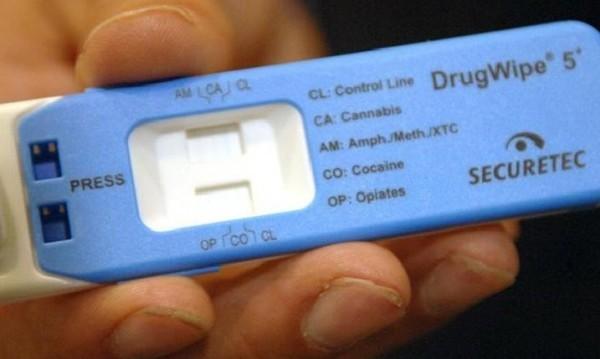 Спипаха 23-годишен мъж да шофира дрогиран