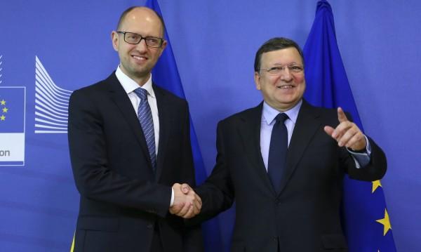 ЕС: Русия и Украйна ще се разберат за газа до юни