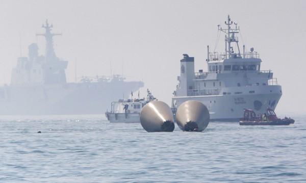 Екипажът на потъналия ферибот с обвинения за непредумишлено убийство