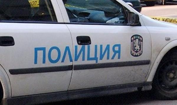 Футболен фен е задържан в полицията в Бургас