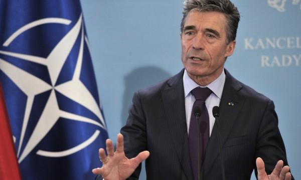 Готови сме да защитим всяко късче от територията на НАТО