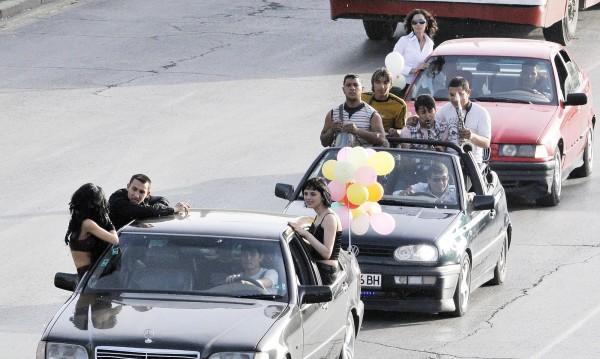 Полицията в София предприема допълнителни мерки за баловете