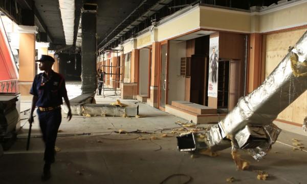 Най-малко 8 души са убити при двоен атентат в Найроби