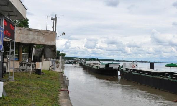 Кризисният щаб във Видин заседава извънредно заради покачването на Дунав
