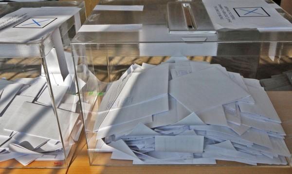 Над 16 хил. наблюдатели бдят за нарушения на евровота
