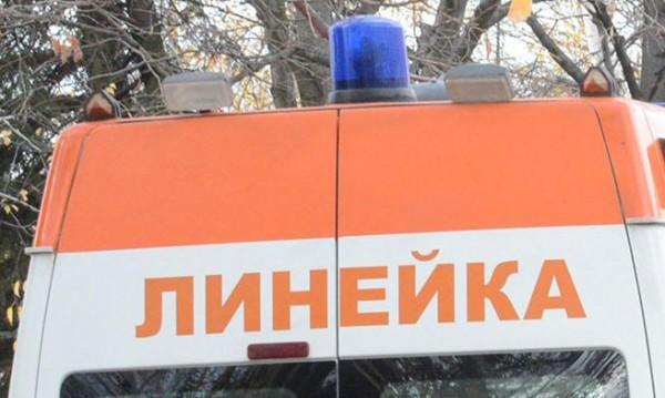 Пребит мъж в Разград е с опасност за живота