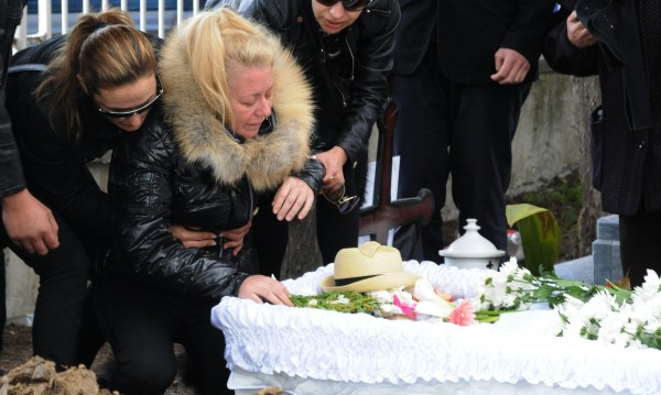 Майката на убитата Алекс: Върнете смъртното наказание