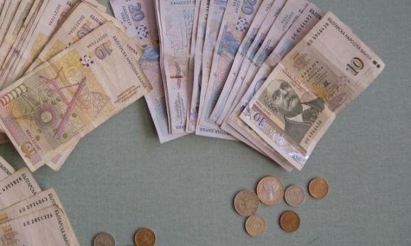 В България - пълна анархия при заплащането на труда