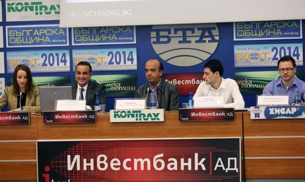 28% от българите виждат най-голям потенциал за развитие на бизнеса си в чужбина