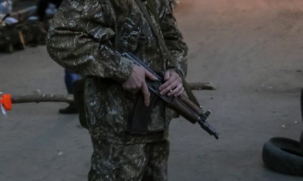 127 загинали за няколко седмици на насилие в Украйна