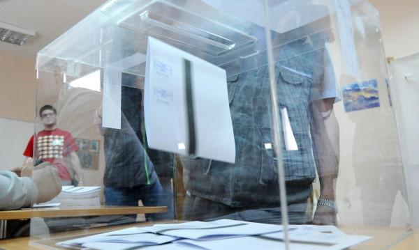 """""""Два напред, един назад"""" - прогнози за изборите"""