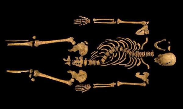 Погребват крал Ричард III в Лестър
