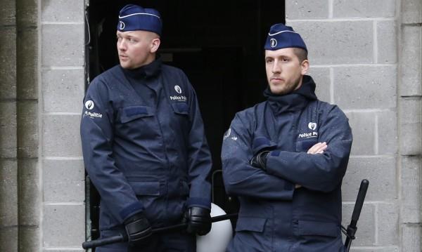 Четирима застреляни в центъра на Брюксел