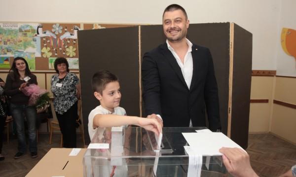 """""""Готви се манипулация на вота в края на изборния ден"""""""