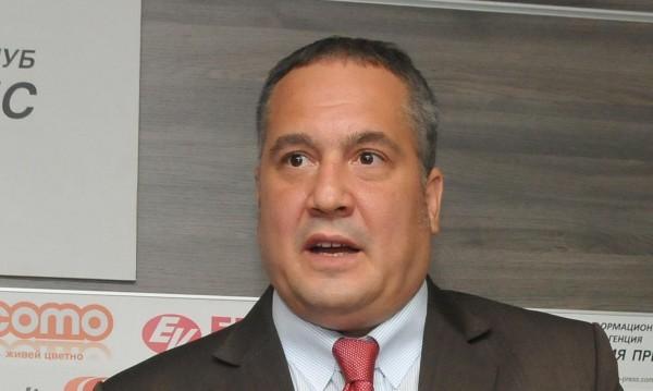 Гласувам българските патриоти да могат да имат глас в евроинституциите