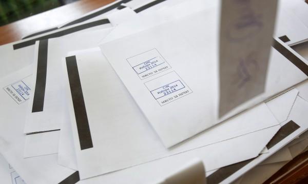 19% е избирателната активност към 13.30 часа