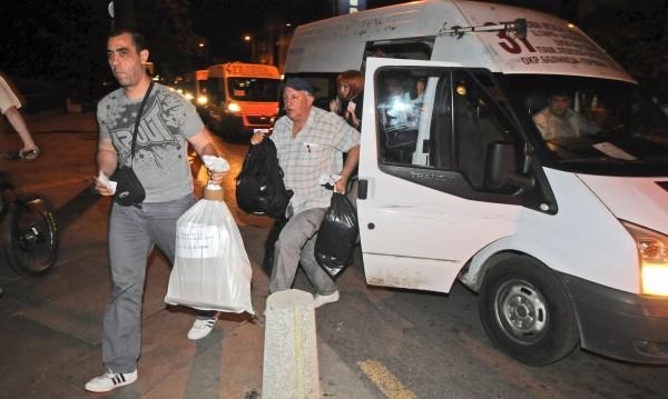 Над 25 хиляди българи са гласували в чужбина