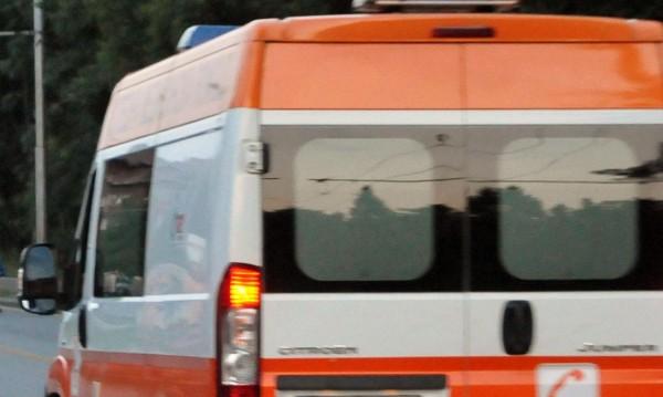 """Линейката пристигнала в """"Надежда"""" за 18 минути"""