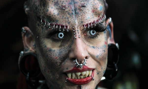 15 хил. вампири живеят на Острова, твърди учен