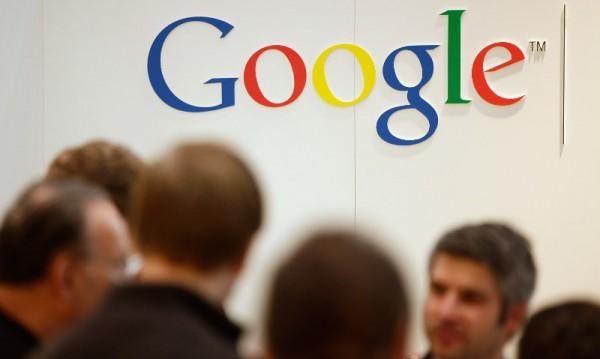 Кой работи в Google