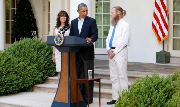 Обама: САЩ никога не изоставят своите войници