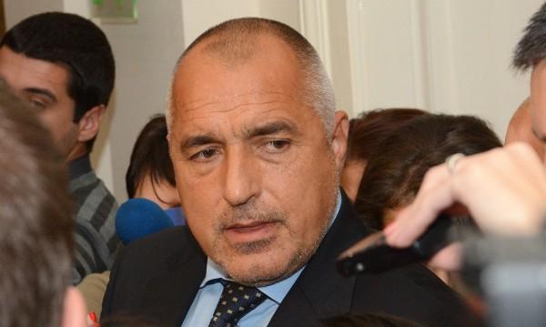 Катастрофата е факт, въпросът е колко ще е голяма, рече Борисов