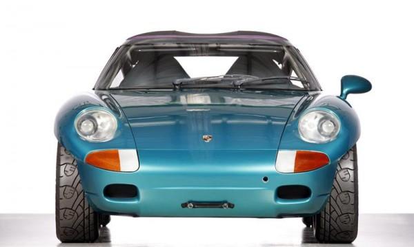 Стари, но златни - Porsche Panamericana