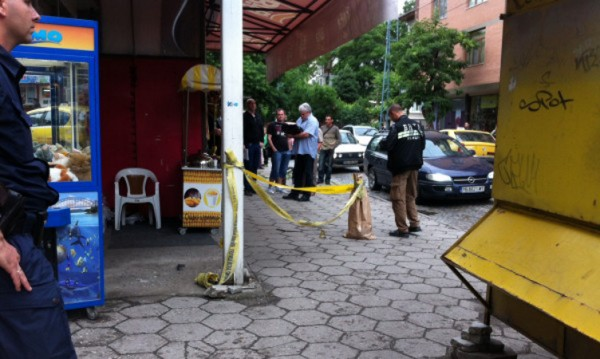 Арестуваха стрелеца, ранил човек в Пловдив