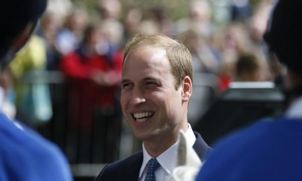 """Принц Уилям е фен на """"Линкин парк"""" и """"Колдплей"""""""