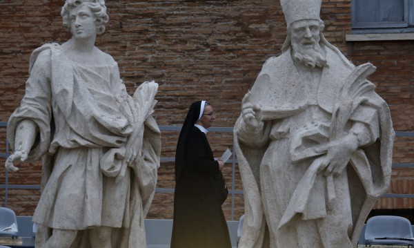 Монахиня спечели певчески конкурс в Италия