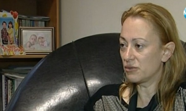 Майката на Паоло: Чувствам вина, че съм жива