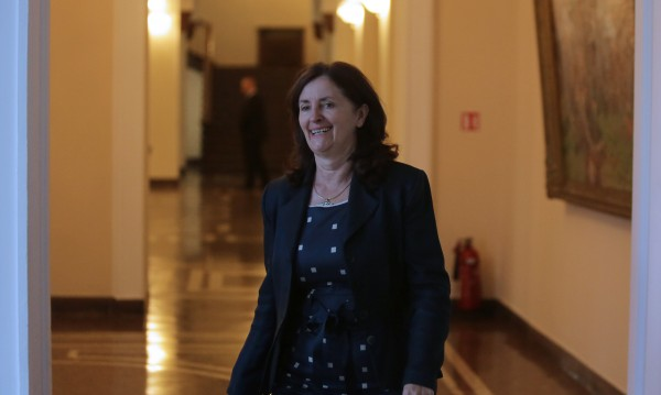 Оставка на кабинета не е обсъждана на заседанието на МС