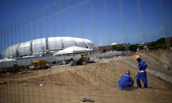 Изгодна сделка ли е Мондиалът за Бразилия?