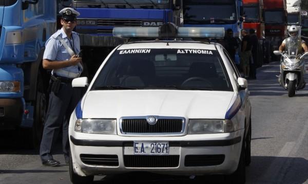 Без голям талон в Гърция - глоба до 8 000 евро