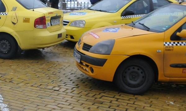 Учат таксиджии да оказват първа долекарска помощ