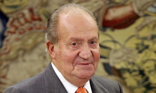 Трябва ли да е защитен бившият крал на Испания?