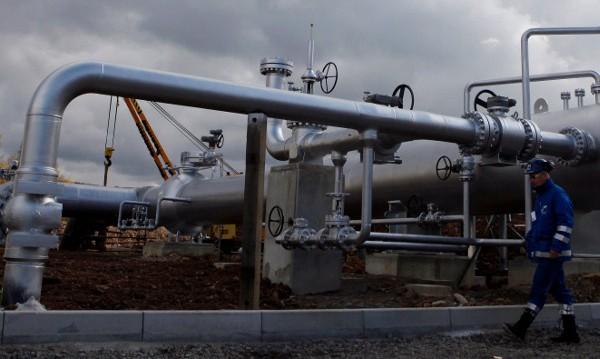 Газпром е уведомил ЕК за възможни прекъсвания на транзита на газ