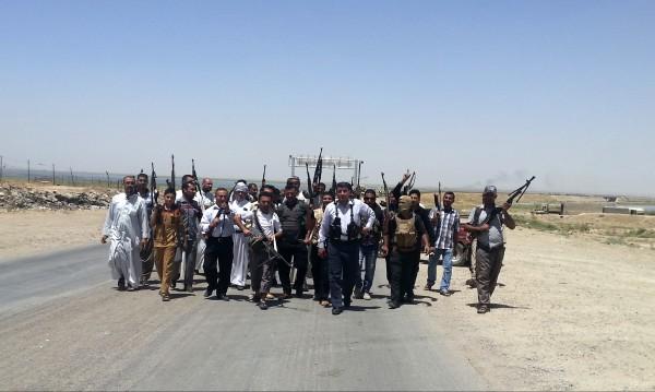 Сунитски джихадисти превзеха още един иракски град - Тал Афар