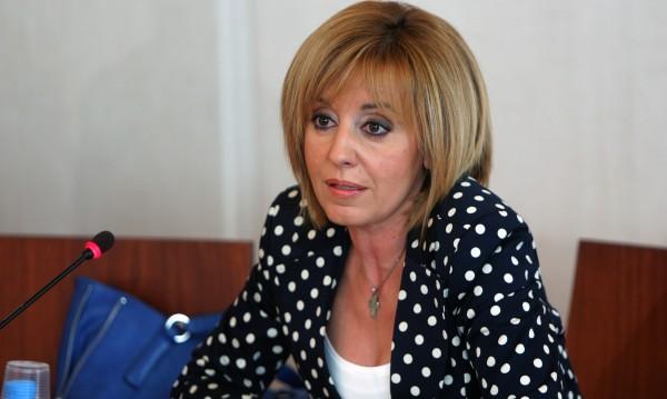 Орешарски ще хвърли оставка утре, ако КСНС посочи дата за вота