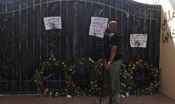 Ключов заподозрян за атентата в Бенгази заловиха САЩ