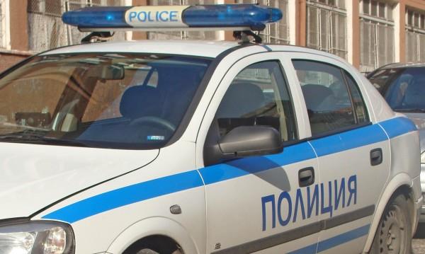 Хванаха мъж, стрелял с незаконно оръжие край Перник