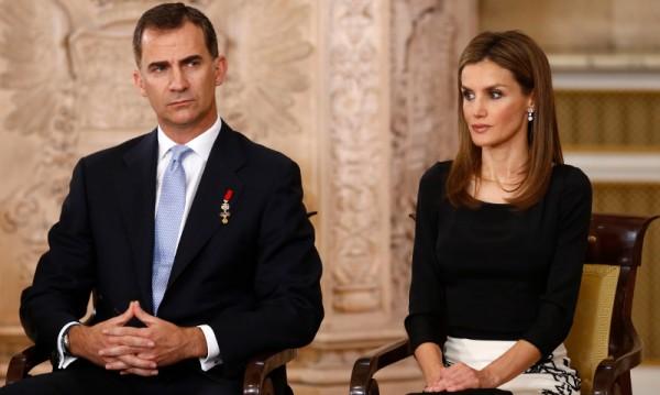 Фелипе Шести се възкачва на престола в Испания