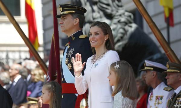 Как една телевизионна водеща стана кралица
