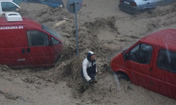 Можем да помогнем на Варна с SMS