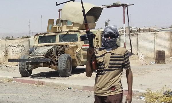 Не се очакват въздушни удари на САЩ в Ирак в близко време