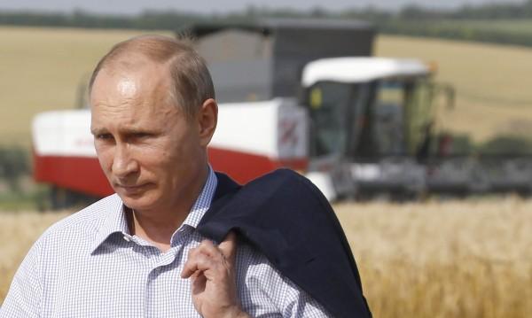 Путин подкрепи предложеното примирие от Порошенко