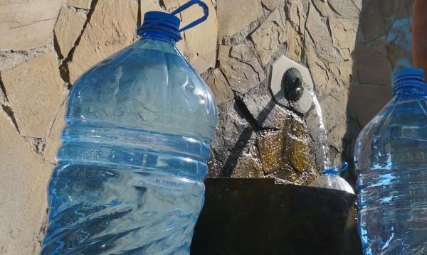 Части от София без вода на 24 юни