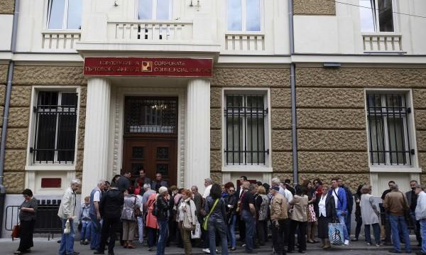 Банковата система е стабилна, увери Румен Гечев