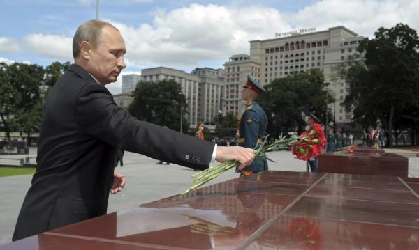 Путин зове за диалог всички страни  в конфликта в Украйна
